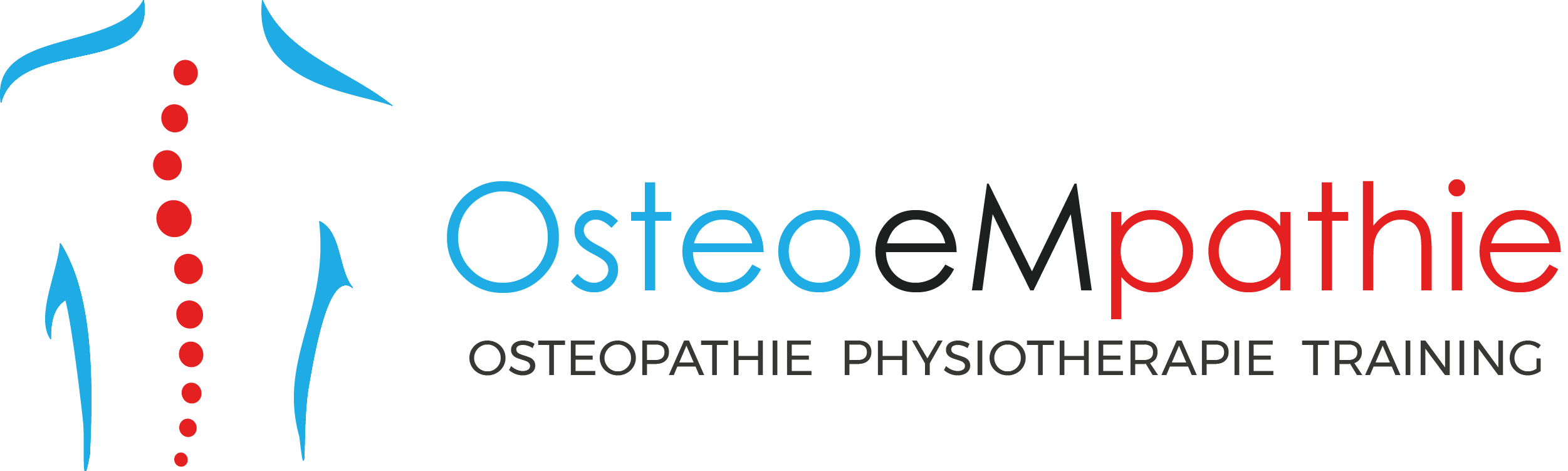 Osteoempathie Osteopathie Physiotherapie Training